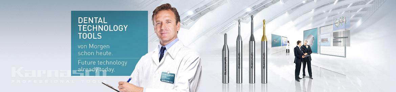 frese per settore dentale
