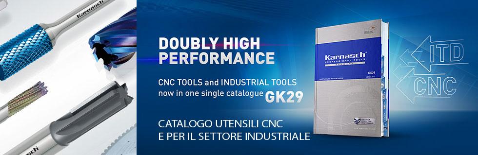 karnasch utensili catalogo GK29